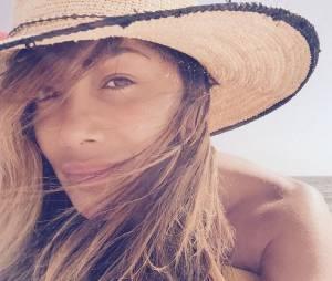 Nicole Scherzinger sexy sur Instagram