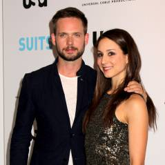 Troian Bellisario (Pretty Little Liars) : déclaration d'amour à son fiancé Patrick J. Adams