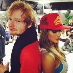 Nicole Scherzinger : sa réponse ironique aux rumeurs de couple avec Ed Sheeran