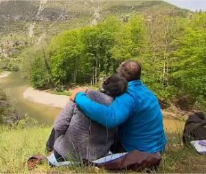 Isabelle (L'Amour est dans le pré 2015) en couple avec Bruno, éliminé au speed dating sur M6