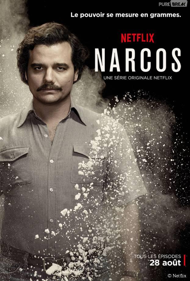 Narcos renouvelée pour une saison 2