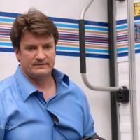 Castle saison 8 : Rick prêt à tromper Kate avec...