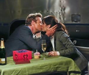 Mentalist saison 7 : Jane et Lisbon n'aurait jamais dû se mettre en couple