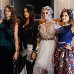 Pretty Little Liars saison 6 : un nouveau générique à venir, ce qui va changer