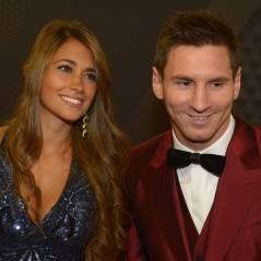 Lionel Messi papa : son deuxième enfant avec Antonella Roccuzzo est né !