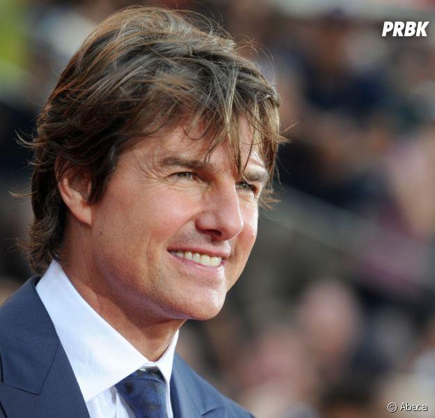 Tom Cruise : deux morts dans un accident d'avion sur le tournage de son nouveau film