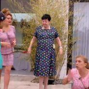 """Linda (Les Vacances des Anges) : """"On a pas les mêmes délires avec Livia et Frédérique"""""""