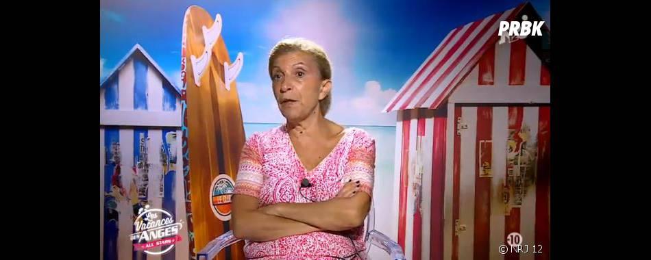 Les Vacances des Anges : Linda et Livia toujours en guerre dans l'épisode 14 septembre 2015 diffusé le 14 septembre 2015, sur NRJ 12