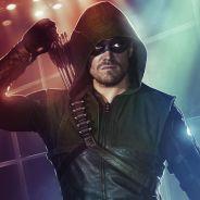 Arrow : nuit en prison pour l'une des stars de la série