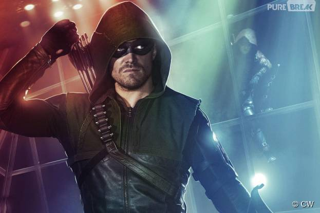 Arrow : le méchant de la série en prison