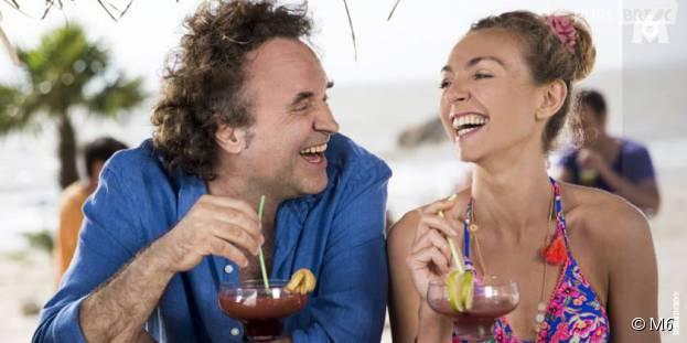 Scènes de Ménages : Grégoire Bonnet et Amélie Etasse se livrent sur la série