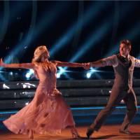 Danse avec les stars : Alex Skarlatos, le héros du Thalys enflamme l'émission aux USA