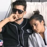 Ali (Secret Story 9) parle bébés avec Alia, bientôt la douche froide pour Karisma ?
