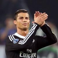 Cristiano Ronaldo : décidez de la prochaine coupe de cheveux de CR7 en échange d'un don