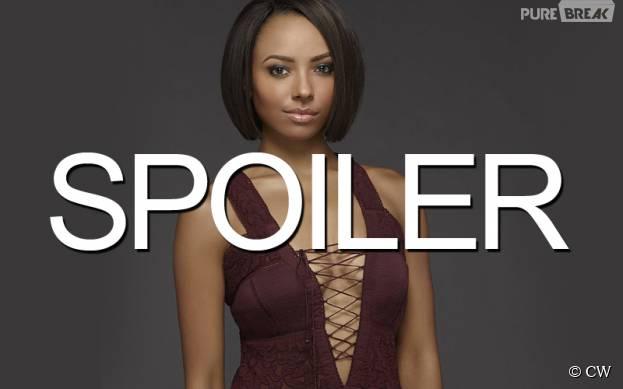 The Vampire Diaries saison 7 : Bonnie bientôt en couple avec l'un des garçons... mais qui ?