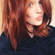 Caroline Receveur rousse : sa nouvelle couleur dévoilée sur Instagram