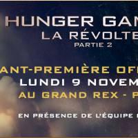 Hunger Games 4 : une avant-première à Paris avec les acteurs, comment acheter vos places ?
