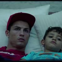 Cristiano Ronaldo : son ego, ses victoires, son fils... la bande-annonce du film sur CR7