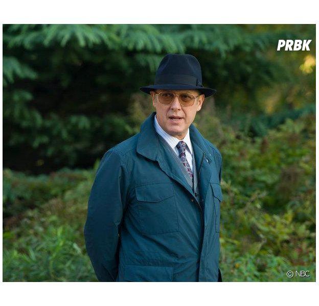 Blacklist saison 2 : James Spader parle de la violence dans la série