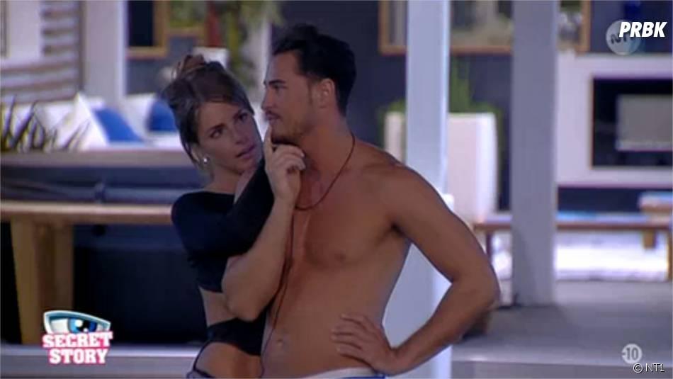 Emilie (Secret Story 9) en couple avec Rémi pour le buzz selon Arthur