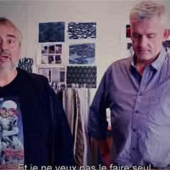 Valérian : dessinez un costume pour le film de Luc Besson et repartez avec 1000$