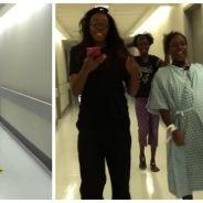 Sur le point d'accoucher, elle pète un câble et se met à danser dans l'hôpital