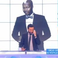 """Djibril Cissé s'explique dans TPMP : """"J'ai prévenu Valbuena qu'il y avait un truc chaud sur lui"""""""