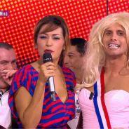 Benoît Dubois (encore) déguisé en femme pour l'élection de Miss Daily Mag !