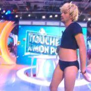 Bertrand Chameroy imite un Ch'ti : danse en slip sur 'Et alors' de Shy'm dans TPMP