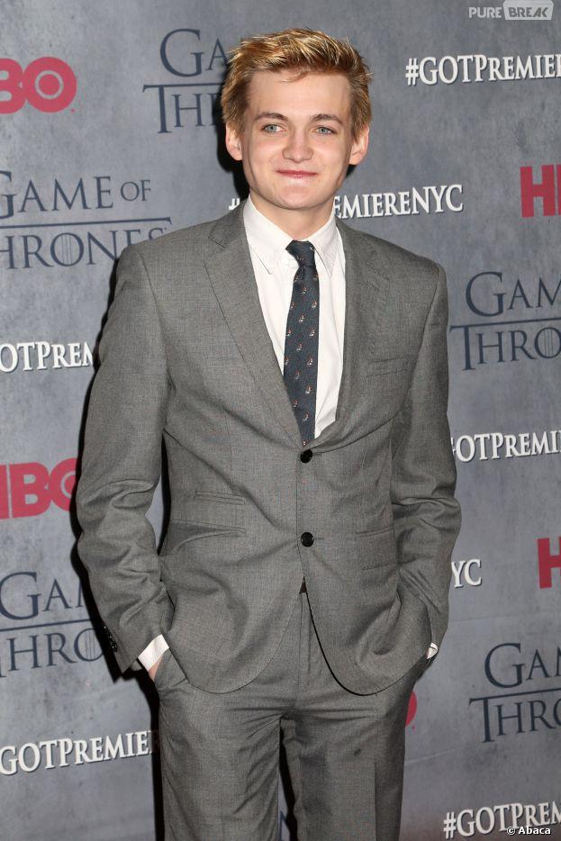 Game of Thrones : que devient Jack Gleeson, l'interprète de Joffrey ?