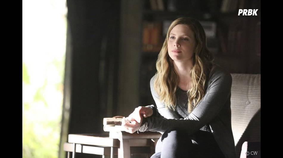 The Vampire Diaries saison 7, épisode 3 : Valerie sur une photo
