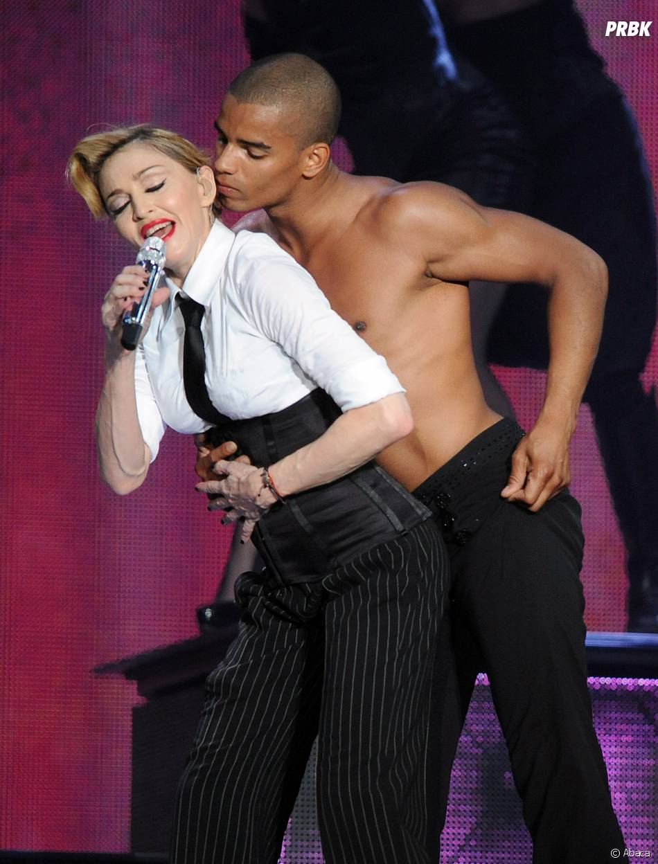Madonna et Brahim Zaibat : le danseur l'a rencontrée en boîte de nuit