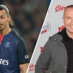 Zlatan Ibrahimovic VS Pascal le grand frère : baston sur un tatami à venir ?!