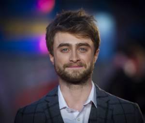 Daniel Radcliffe s'est penché sur la question de la masturbation avec Playboy