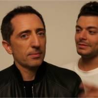 Kev Adams et Gad Elmaleh : un spectacle à deux sur scène en 2016 ?