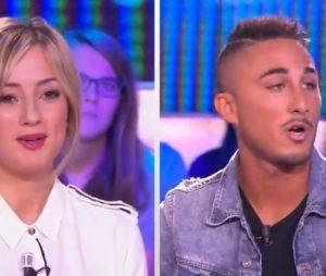 Vivian (Les Vacances des Anges) VS Coralie Hamadi : clash dans Le Mag de NRJ 12