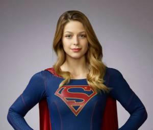 Supergirl : la série débarque aux USA