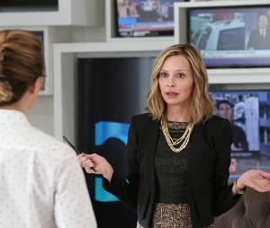 Supergirl : Calista Flockhart au casting