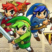 Test de The Legend of Zelda - Tri Force Heroes sur 3DS : un pour tous, tous pour trois ?