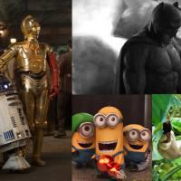 Halloween 2015 : Star Wars, Batman... les costumes les plus populaires selon Google