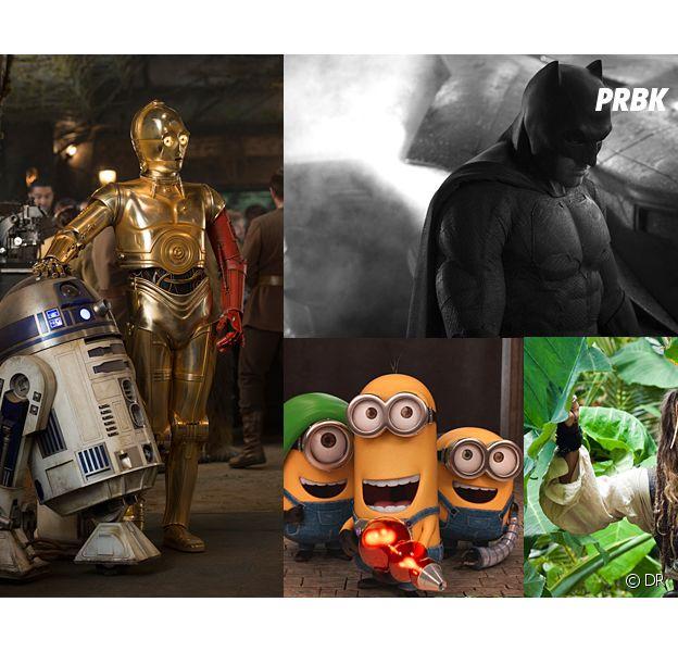 Halloween 2015 : les costumes les plus recherchés sur Google