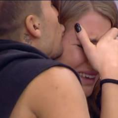 Rémi (Secret Story 9) continue sa mission ex : fausse révélation, Emilie en larmes et effondrée