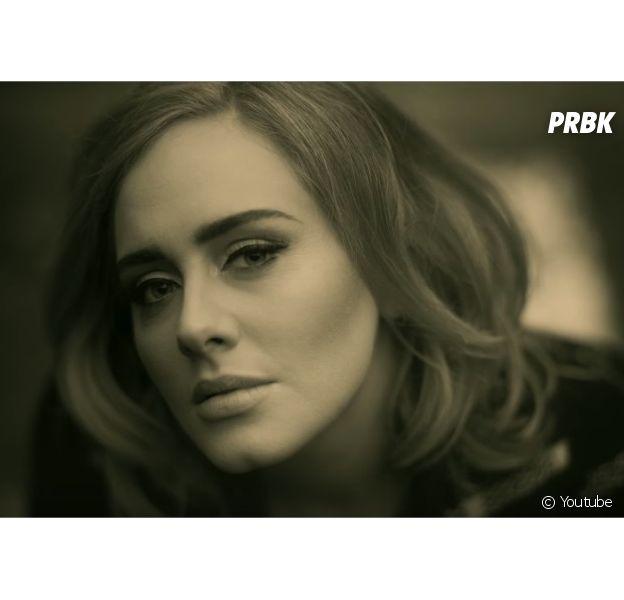 Elle se moque de son ex avec Hello d'Adele et fait le buzz