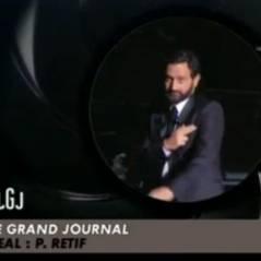 Cyril Hanouna taclé et moqué par le Zapping de Canal+ après ses critiques