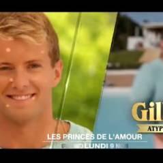 """Gilles (Les Princes de l'amour 3) : """"Beverly est venue pour faire le buzz"""""""