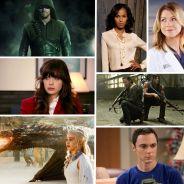 Grey's Anatomy, The Walking Dead... La liste des nommés aux People's Choice Awards 2016