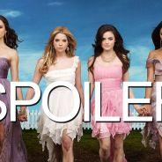 Pretty Little Liars saison 6 : les fans font modifier une scène polémique avec Spencer