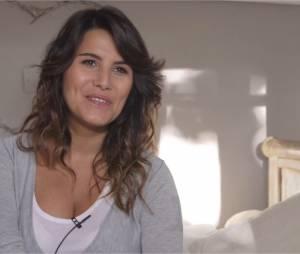 Karine Ferri enceinte : l'interview de Paris Match, 5 novembre 2015