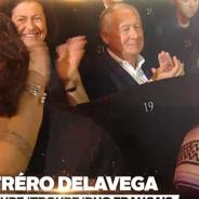 Jérémy (Fréro Delavega) et Laure Manaudou en couple : bisou après le sacre du chanteur aux NMA 2015