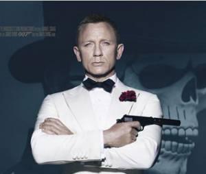 Bande-annonce de James Bond Spectre